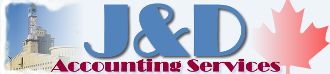 J&D Accounting Services